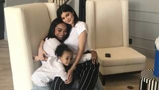 When life gives you lemons, sell them and buy Cartier--if you're Kylie Jenner, that is. The beauty mogul was spotted out and about engaging in some retail...