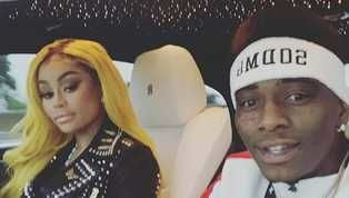 DrakoChyna is no more. After a few weeks of dating, Soulja Boy and Blac Chyna have called it quits. The two sparked romance rumors earlier this month after...
