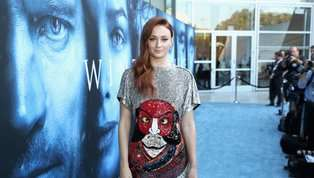 As strong as we know Sansa Stark is, we have never officially seen her in a suit of armor--but that will be changing in the upcoming season eight of Game of...