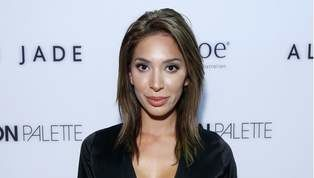 Farrah Abraham recently dropped some relationship advice on Hollywood Life's podcast. Along the way, the former Teen Mom OG star took a dig at the drama...