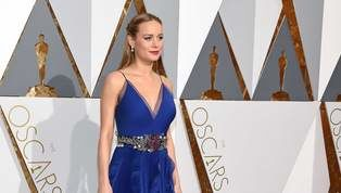 The 91st Annual Academy Awards show is almost here, and if you're anything like me, you're desperate to see what all the A-list stars will wear on the...