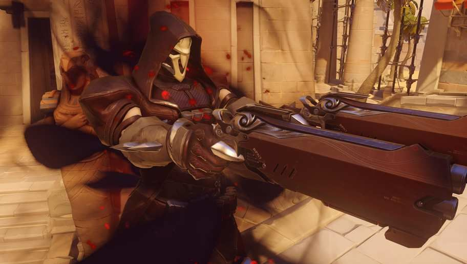 How the Doomfist and Reaper Meta Dominate the Overwatch