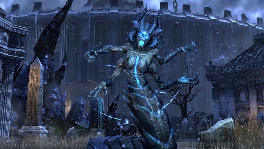Elder Scrolls Online Imperial City Event 2019: Everything