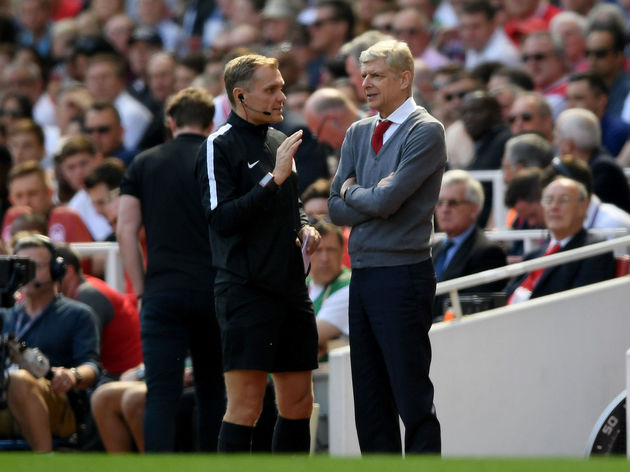 Arsenal Chief Wants Former Midfielder & Man City Assistant ...