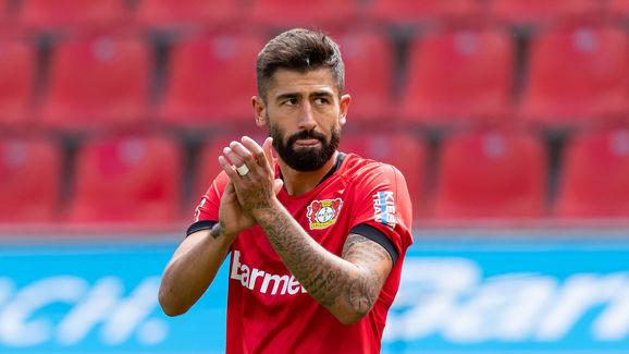 Bayer Leverkusen Neuzugänge