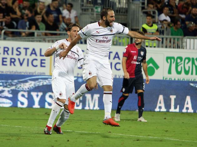 Milan Vs Cagliari: AC Milan Vs Cagliari Preview: Where To Watch, Kick Off