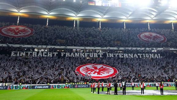 Eintracht Frankfurt Tickets Heimspiele