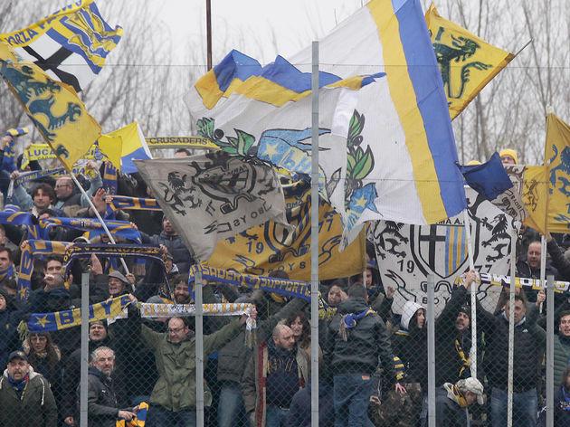 Bellaria Igea Marina v Parma Calcio 1913 - Serie D