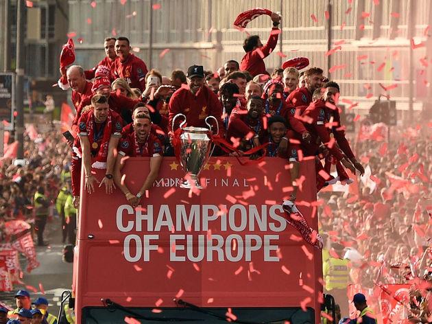 Europa league prize money per round